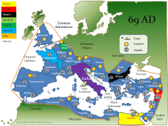 Roman Empire 69 AD v4