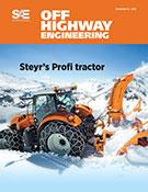 SAE OFF-HIGHWAY ENGINEERING - December 2013