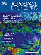 Aerospace Engineering:  September 3, 2014