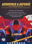 Aerospace & Defense Technology: June 2014