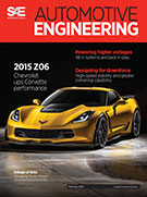 AUTOMOTIVE ENGINEERING 2014-02