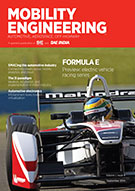 Mobility Engineering:  September 2014