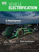 SAE Vehicle Electrification:  February 11, 2014