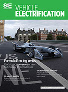 SAE Vehicle Electrification:  August 12, 2014