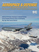 Aerospace & Defense Technology: October 2016