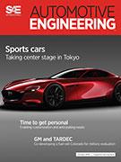 Automotive Engineering: January 6, 2016