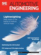 Automotive Engineering: August 4, 2016