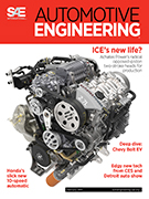 Automotive Engineering: February 2017