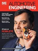 Automotive Engineering: March 2017