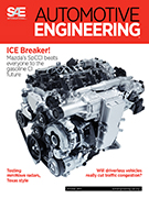 Automotive Engineering: October 2017