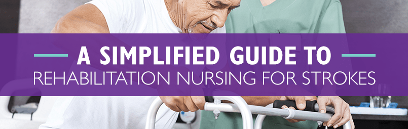A Simplified Guide To Rehabilitation Nursing For Strokes  Saebo