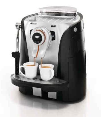 Potřebujete opravit nebo provést údržbu Vašeho kávovaru Saeco Odea