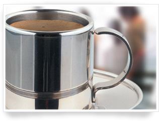 správné espresso