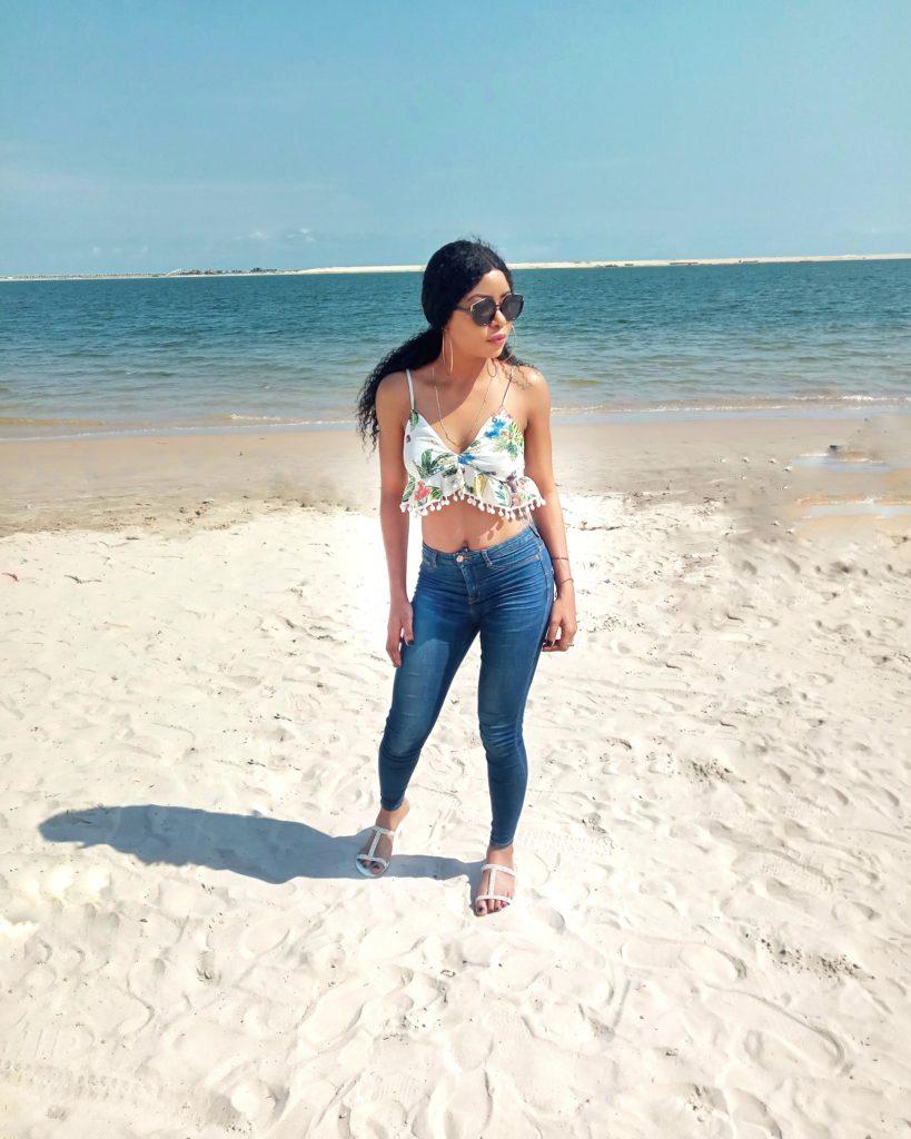 Oniru Beach