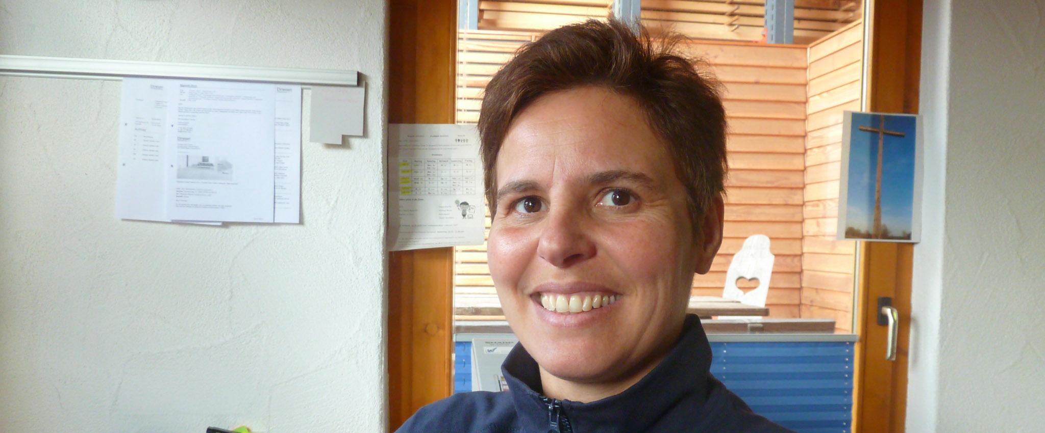 Daniela Försch