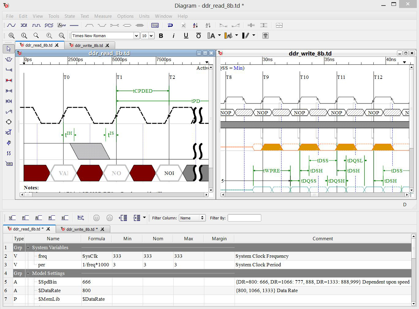 visio timing diagram electric scooter battery wiring timingdesigner