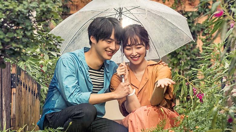 12 Days of Love in Korea
