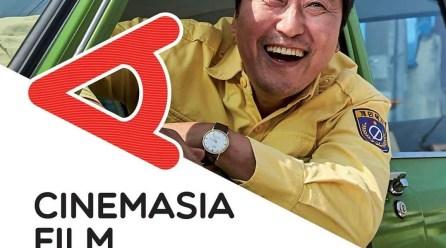 CinemAsia Amsterdam