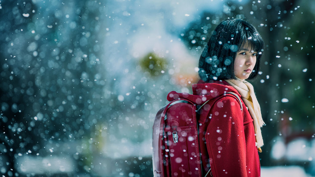 Drama review: Erased