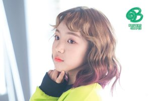 busters minjung