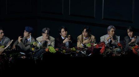Album review: MAP OF THE SOUL: 7 – BTS