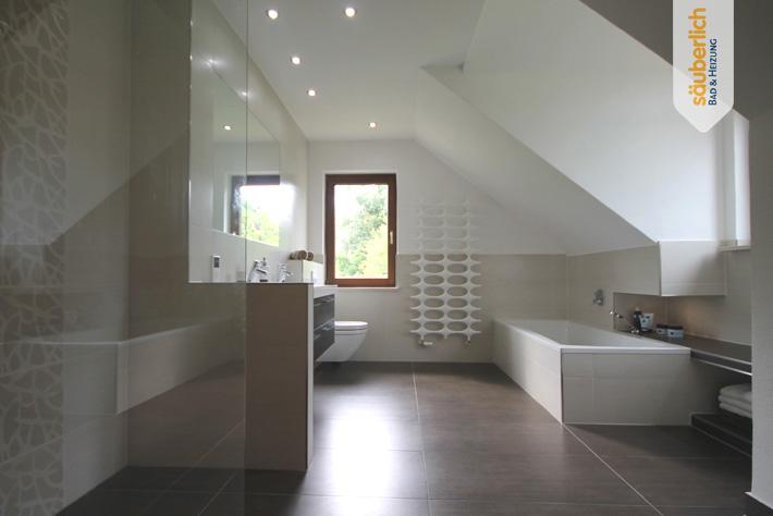 pin kleine badezimmer mit dusche ideen badezimmer fliesen on - Dusche In Dachschrage Fliesen