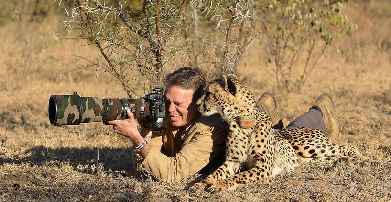 Life Lessons from Wildlife Photography!
