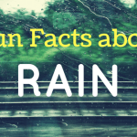 Saevus RAIN-1 Fun Facts about Rain that will Fascinate You Exploration  water transparent smell Rain planets nitrogen methane Jewel green grass Fun Facts