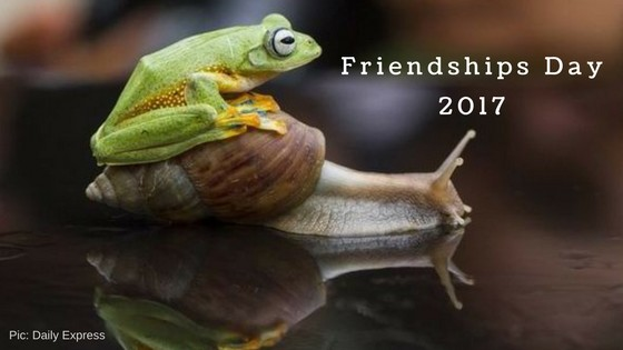 FRIENDSHIPS IN NATURE: STRONGER THAN EVER!