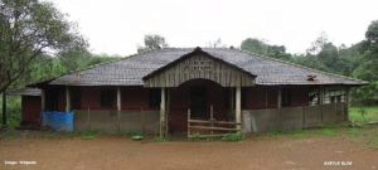 Agumbe Rainforest Research Station | Image: Wikipedia