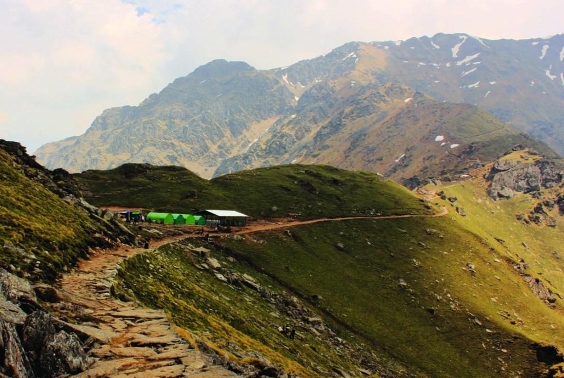 Saevus img_9406-1 High on happiness and altitude – trekking to mesmerizing Mystery Lake. Travel  Uttarakhand Sheela Samudra Roopkund Mystery Lake himalaya Adventure