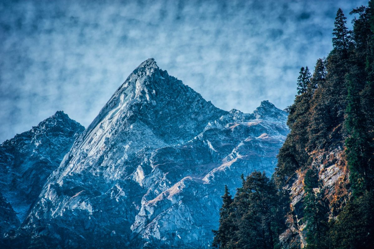 India's Most Beautiful Landscapes For Photographers