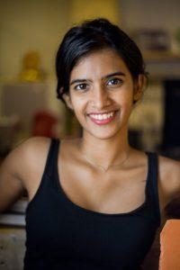 In Conversation with Prachi Shevgaonkar - Cool The Globe Creator