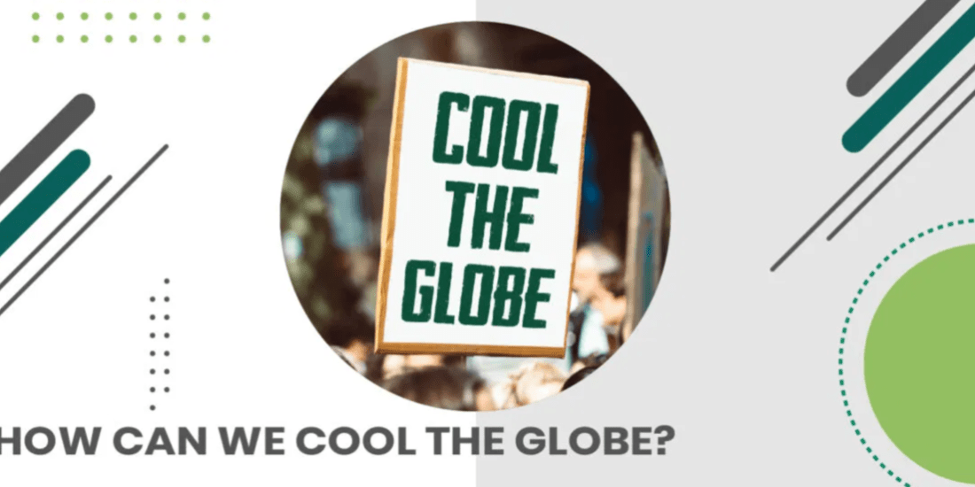In Conversation with Prachi Shevgaonkar - Cool The Globe Creator