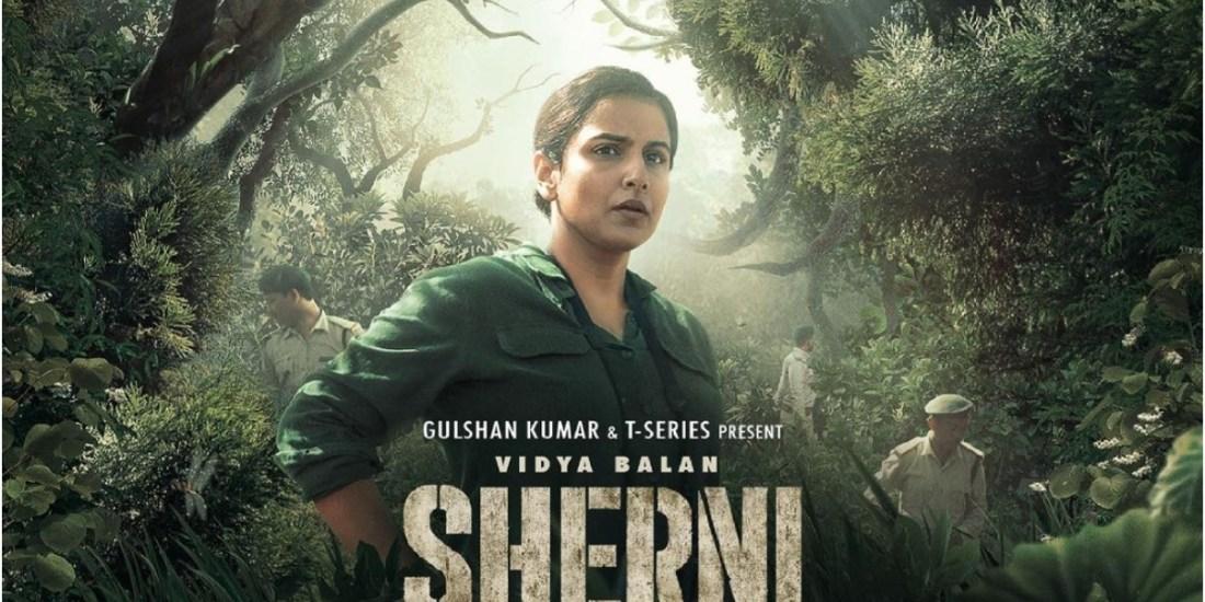 Sherni: A Review