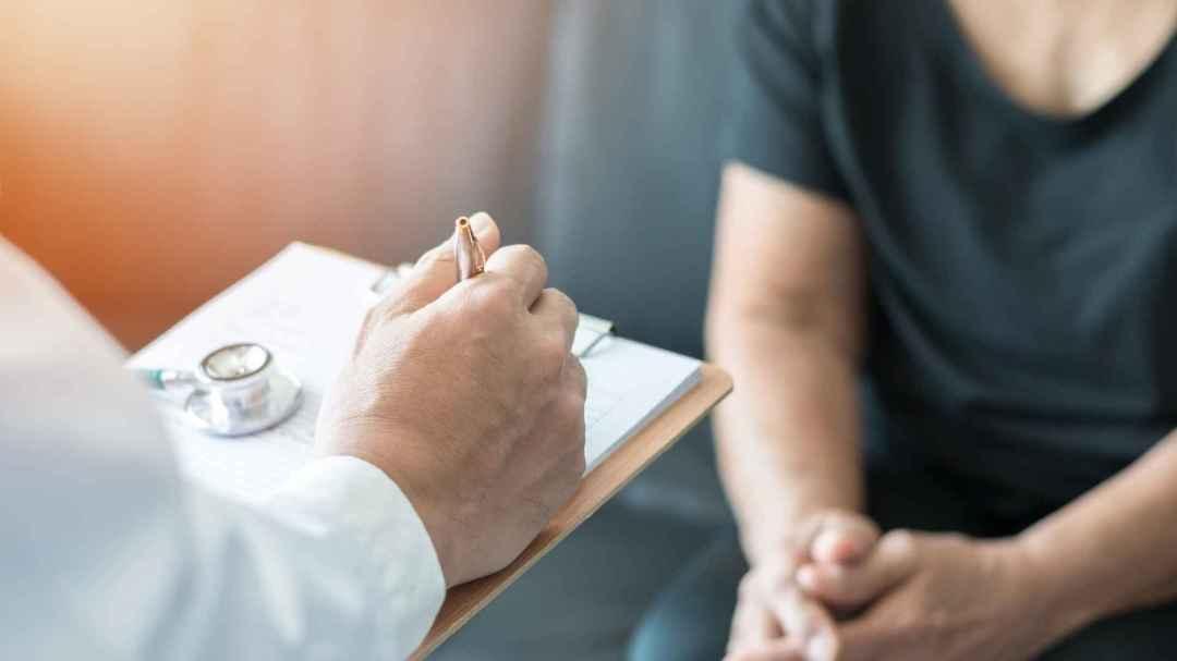 Assistenza sanitaria emersione
