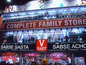Value Investing Contest Winning Entry 2 VMart Retail  Safal Niveshak