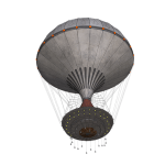 Children who go on hot-air balloon safaris must have a minimum height of 1.1 m and must be accompanied by a consenting adult but infants are not permitted