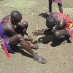 The national language of Tanzania is Swahili