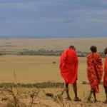 Swahili is the national language of Kenya and Tanzania