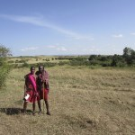 Masai live mainly in Southern Kenya and Northern Tanzania
