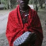 Maasai are pastoralists