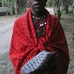 Maasai are pastoralists
