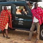 Masai language is called Maa