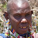 The Maasai believe in one god with a dual nature: a Black God called Engai Narok and a Red God called Engai Nanyokie