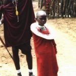 The Maasai tribe speaks Maa