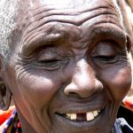 The Maasai tribe speaks English, Swahili and Maa