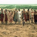 Extensive oral law covers Maasai behavior