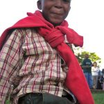Oral law covers a large part of Maasai behavior