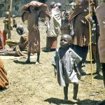 Oral law dictates a large part of Maasai behavior